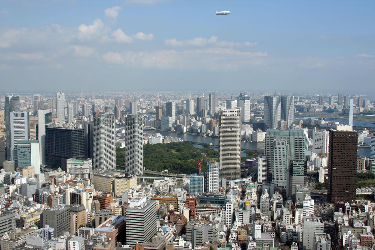 Seoul S Rooftop Gardens Citynet Blog