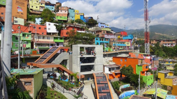 Innovative Solutions For Slum Upgrading In Asian Cities